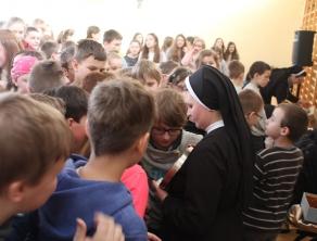 Apostolstwo-II