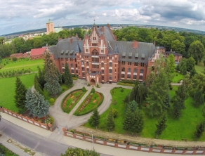 Braniewo-klasztor