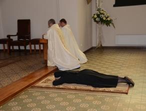 Śluby zakonne